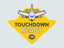 Touchdown Ready Ltd Logo