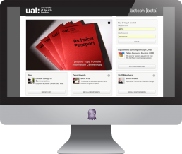 UALtech Website
