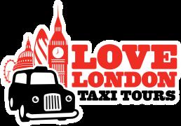 Love London Taxi Tours Logo