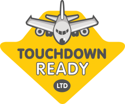 Touchdown Ready Logo