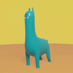 Monty 3D